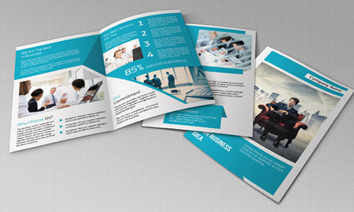 Top Brochure Design Company Chennai