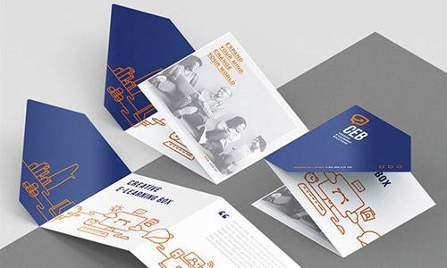 Brochure Printing Best Company In Chennai
