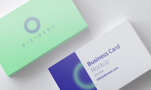 Business Card Printing Company In Chennai